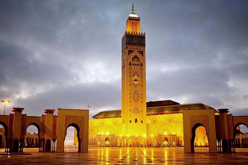 كيف تقضي 24 ساعة من رمضان في المغرب؟