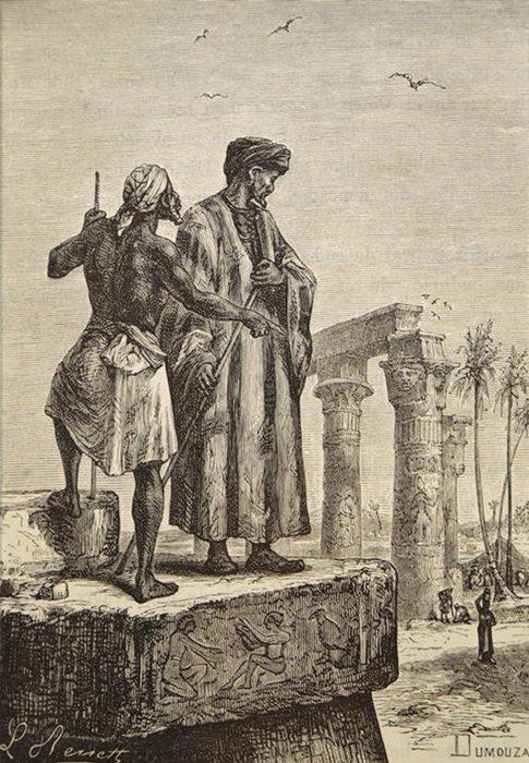 Cerita Inspiratif 6 Tokoh Muslim Penjelajah Dunia