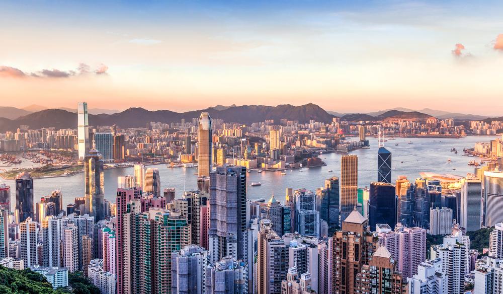 Muslim Family Guide to Explore Kowloon Island Hong Kong