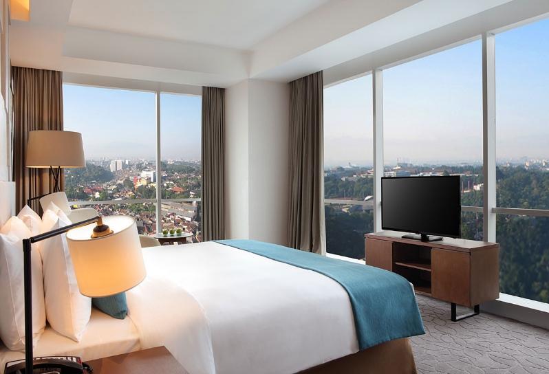 Promo Hotel Bandung Lebaran 2019