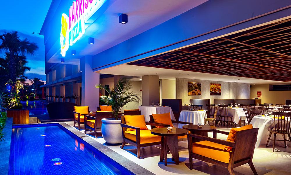 Promo Harris Hotel Seminyak Lebaran 2019