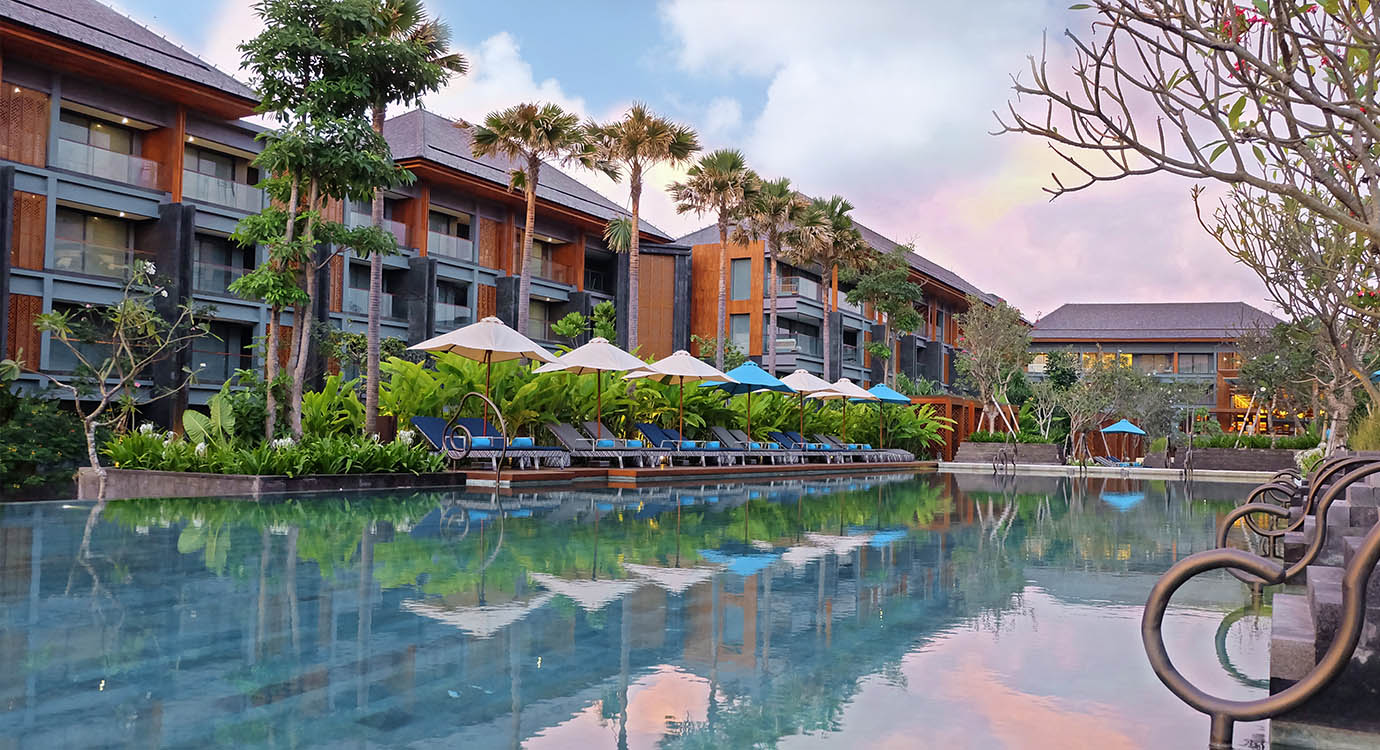 Promo Lebaran 2019 Hotel Indigo Seminyak