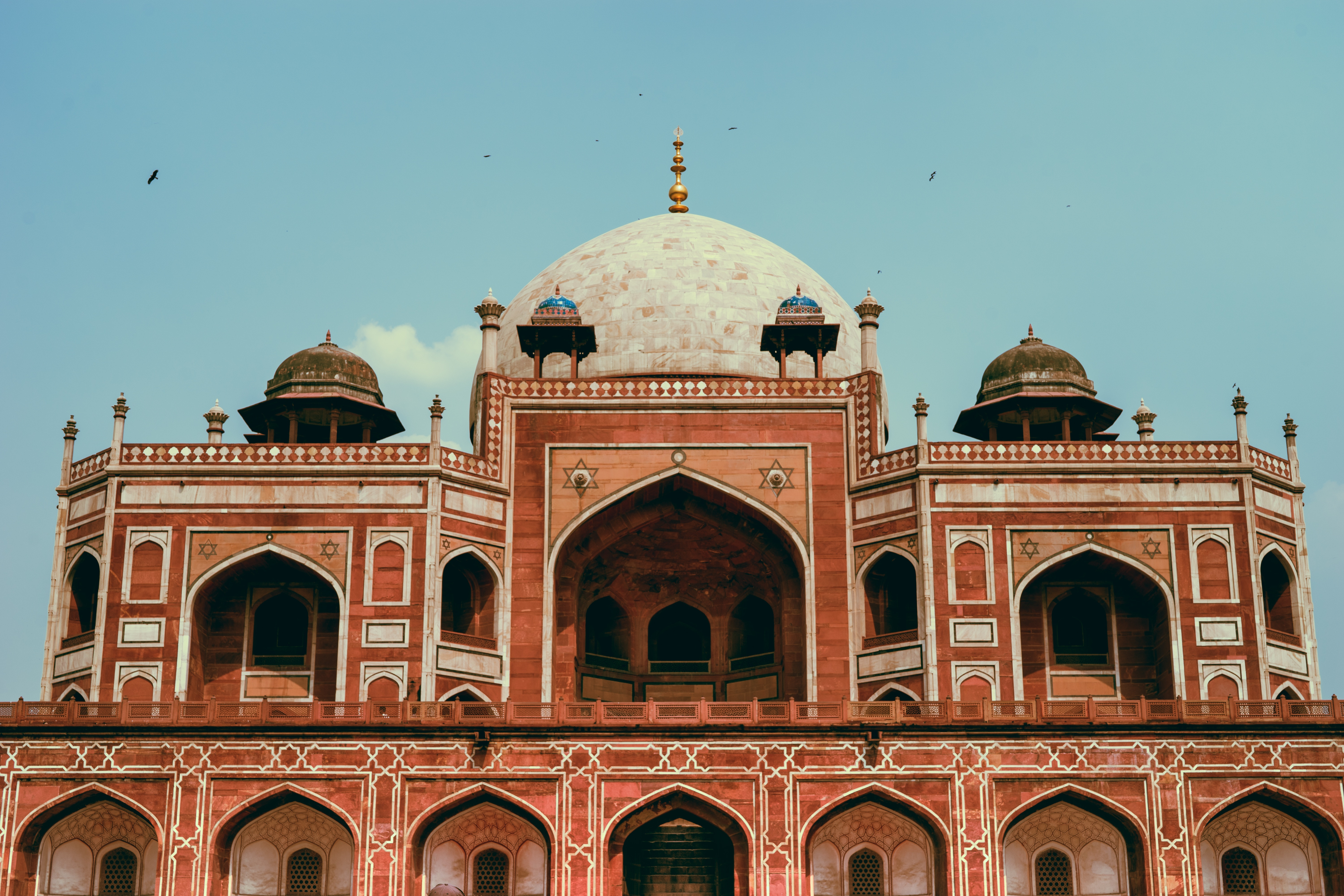 16th Century Mughal Architecture