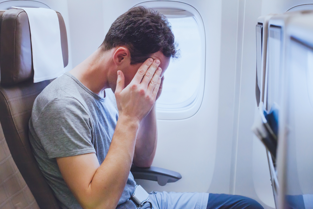 Nauseous No More: These 8 Crazy Simple Tips Will Banish All Your Flying Discomforts