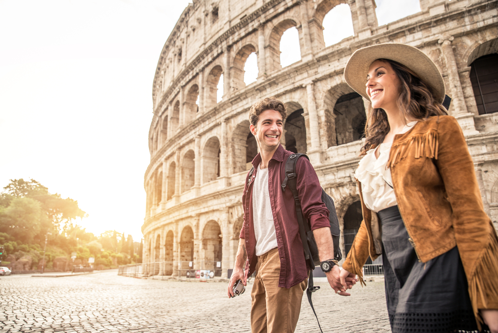 5 Frustrating Reasons You're Having Conflicts With Your Partner When Travelling Together