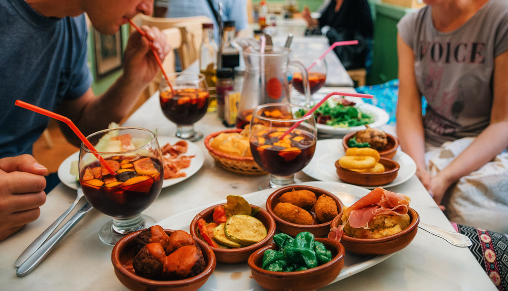 Tasting a Slice of Madrid: A Bite-Sized Food Tour of the Spanish Capital