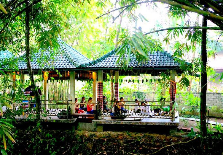 Rekomendasi Spa di Ubud_Taksu Spa & Restaurant