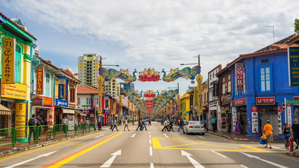 Rekomendasi Tempat Belanja di Singapura yang Sesuai Bujet Kamu