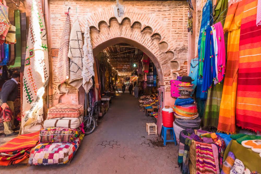 فيديو: المغرب في دقيقة مع علي المشعل