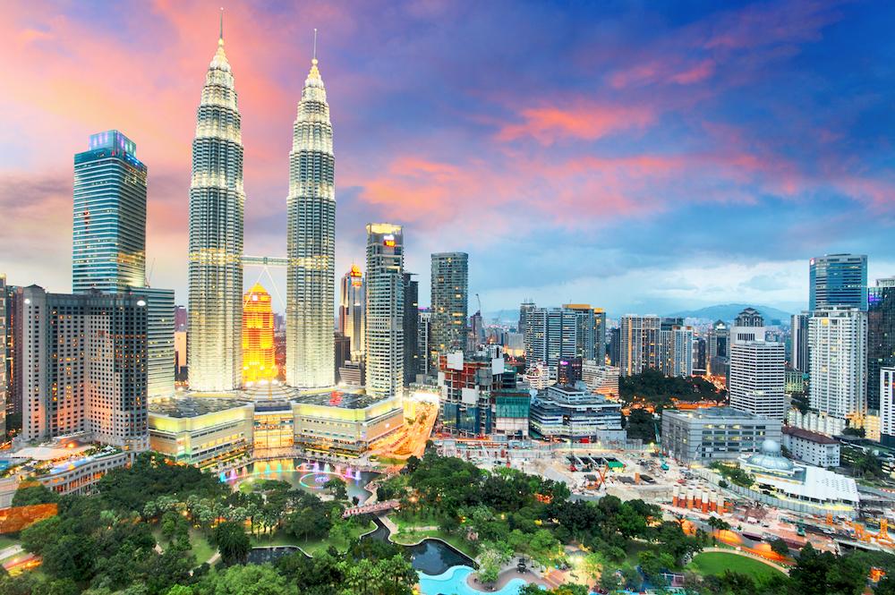 Promo tiket murah ke Kuala Lumpur