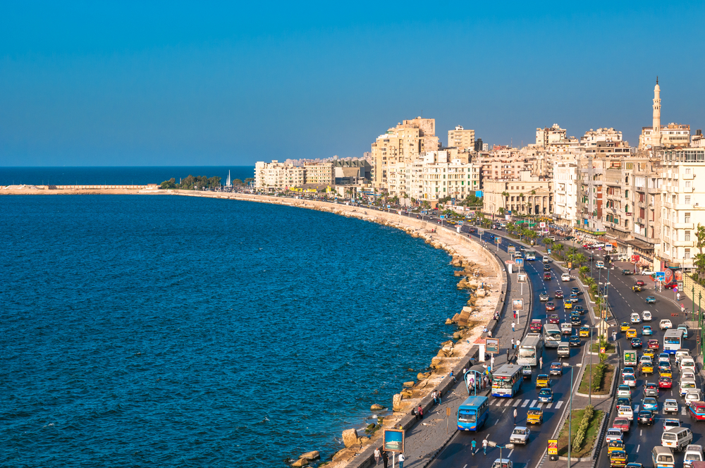 Seafront Cafes and Superb Seafood: This Sunbathed Mediterranean City is Made for Weekend Indulgence