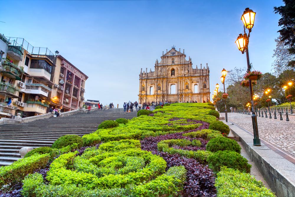 Alasan kenapa kamu harus ke Macao akhir tahun ini