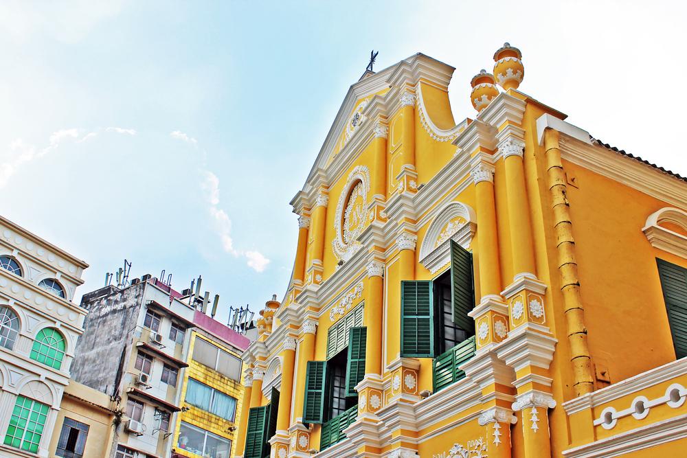 Alasan Kenapa Kamu Harus Liburan ke Macao di Akhir Tahun