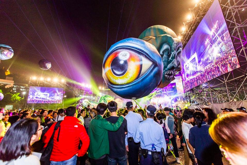 Alasan kenapa kamu harus ke Macao akhir tahun ini_Macao International Parade