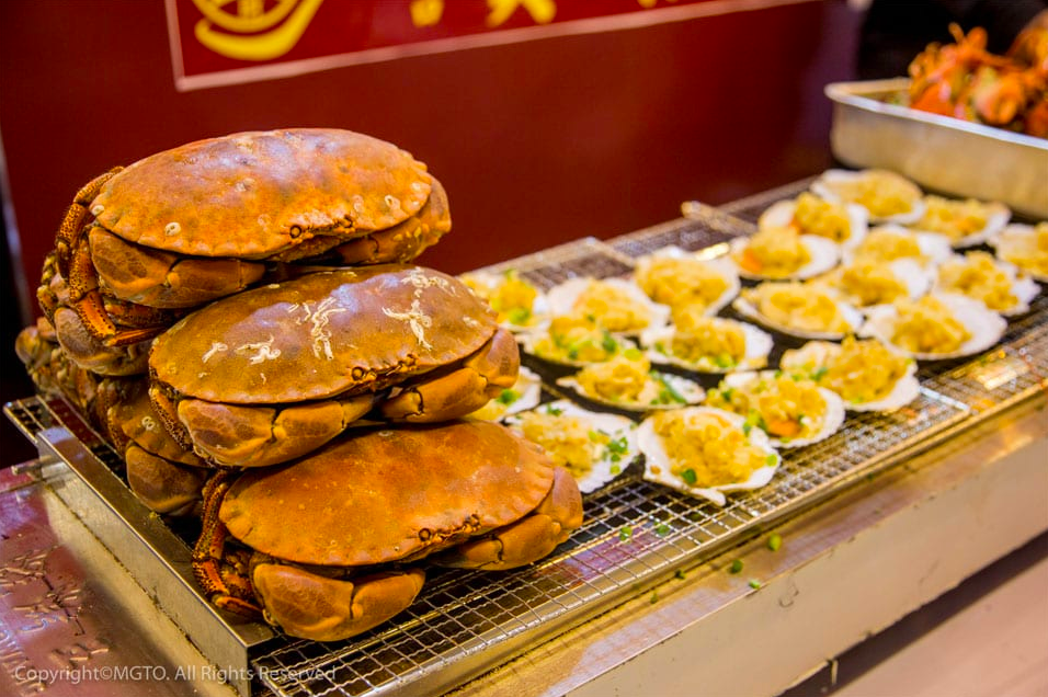 Alasan kenapa kamu harus ke Macao akhir tahun ini_Macao Food Festival