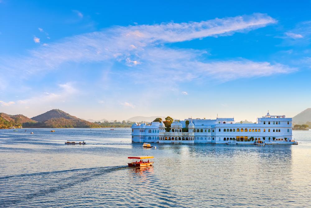 20 Tempat di India yang Wajib Kamu Kunjungi