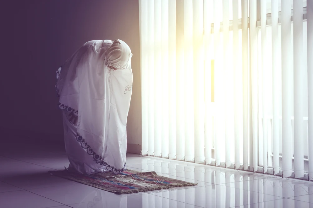 Ramadan di Malaysia
