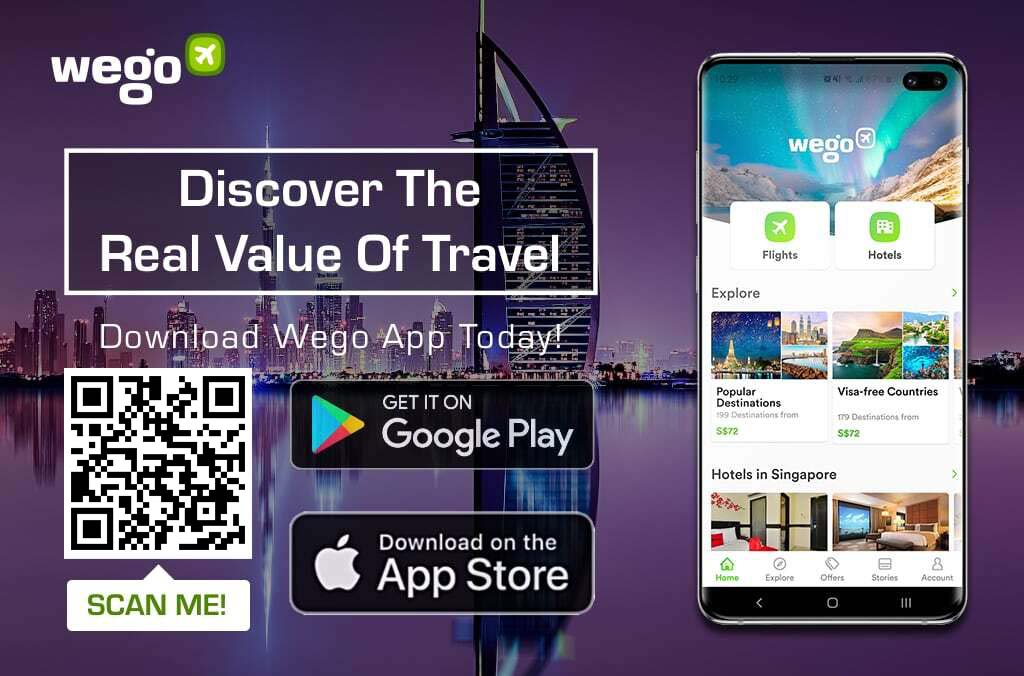 Airport Covid Test In Dubai Uae Everything That You Need To Know Last Updated December 21 2020 Wego Travel Blog