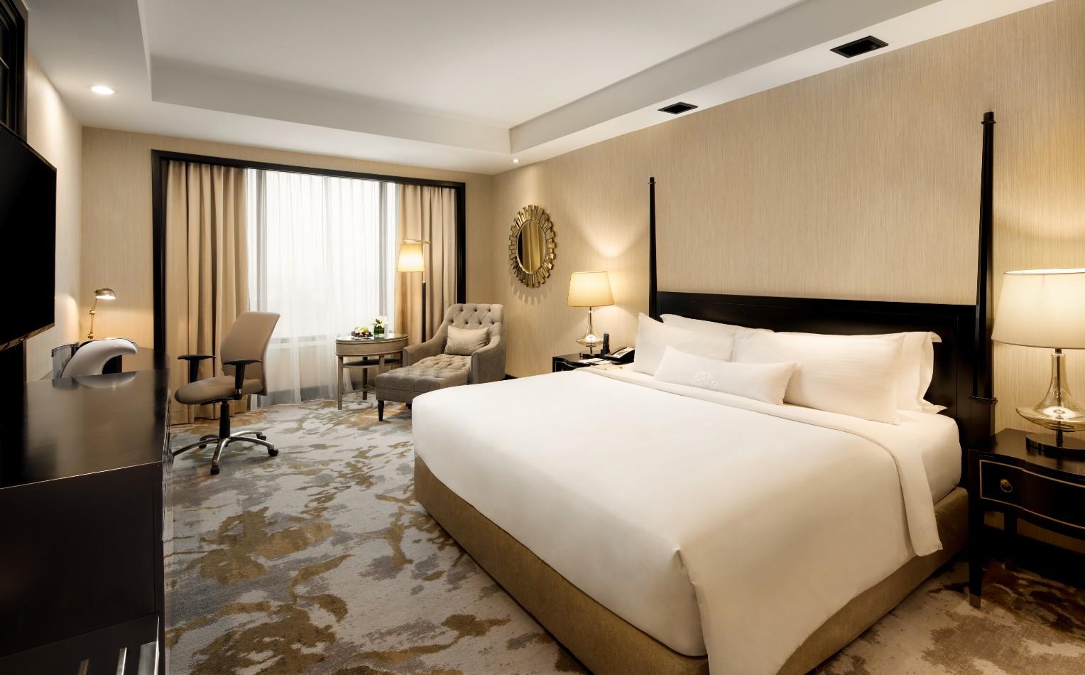 Murah Banget Promo Hotel Domestik Book Now Stay Later Juli 2020 Wego Indonesia Travel Blog