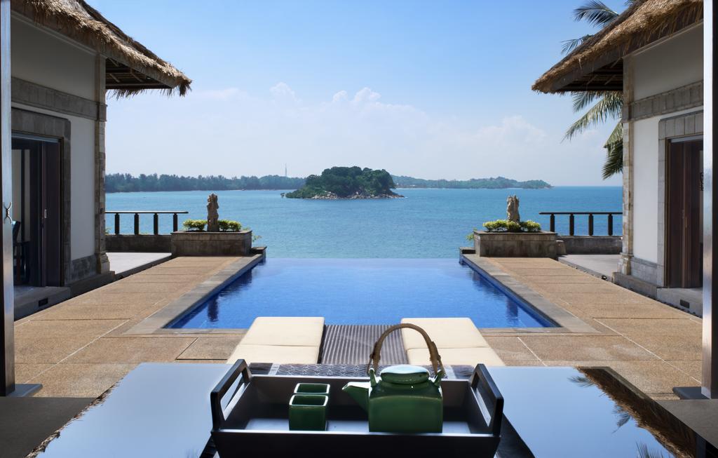 Wego_Hotel dengan Protokol Kebersihan dan Keamanan Maksimal_Travel with Confidence_Banyan Tree Bintan