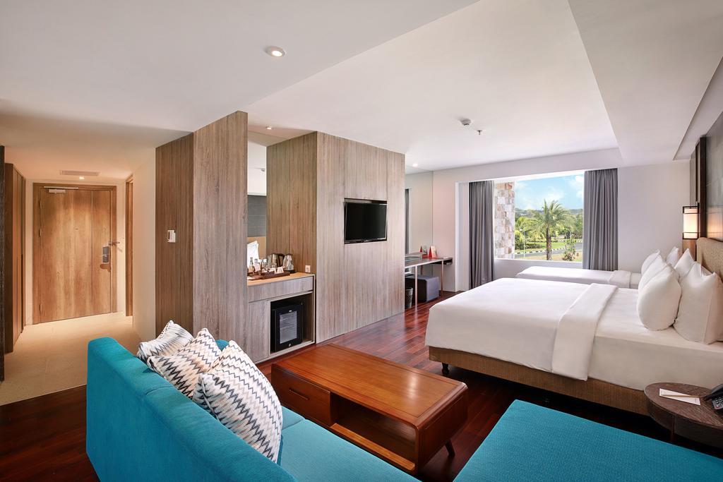 Wego_Hotel dengan Protokol Kebersihan dan Keamanan Maksimal_Travel with Confidence_Swiss_Belresort_Pecatu