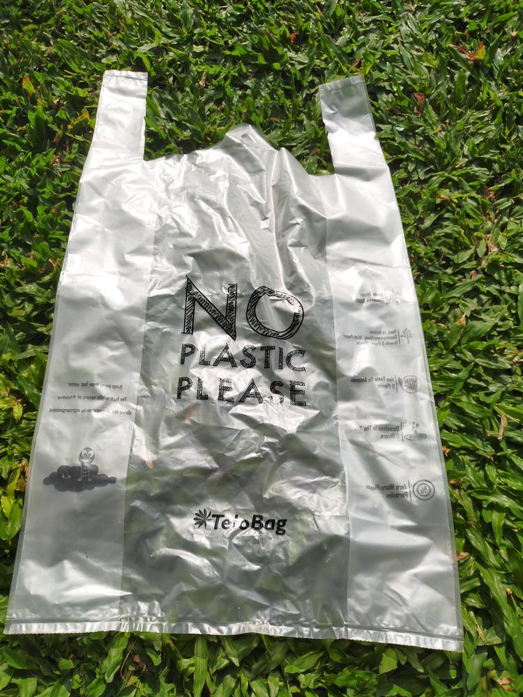 Lebih Ramah Lingkungan, Ini 12 Pengganti Kantong Plastik untuk Segala Kesempatan