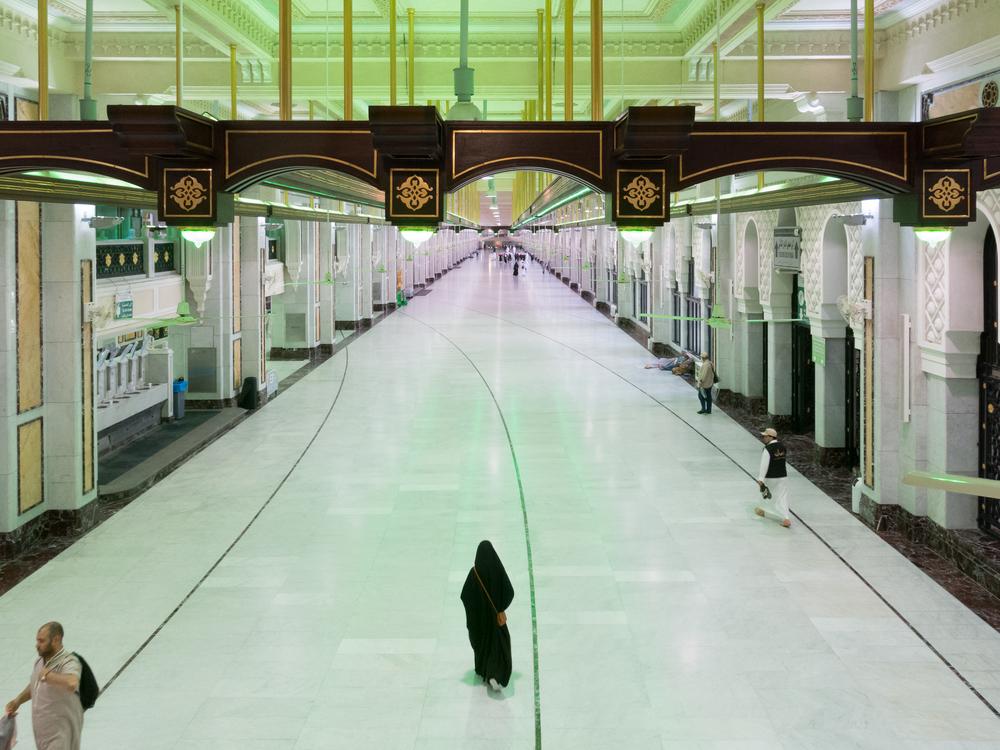 Wego_Fakta Unik Ibadah Haji_Terowongan Sai