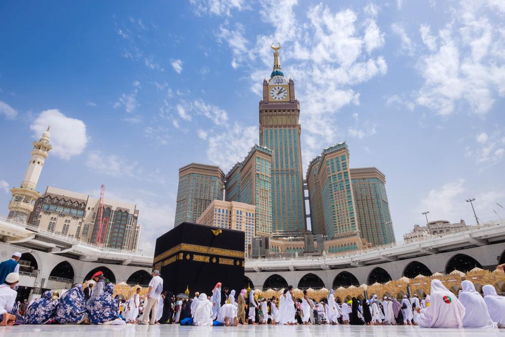 9 Fakta Unik Ibadah Haji yang Mungkin Kamu Belum Tahu