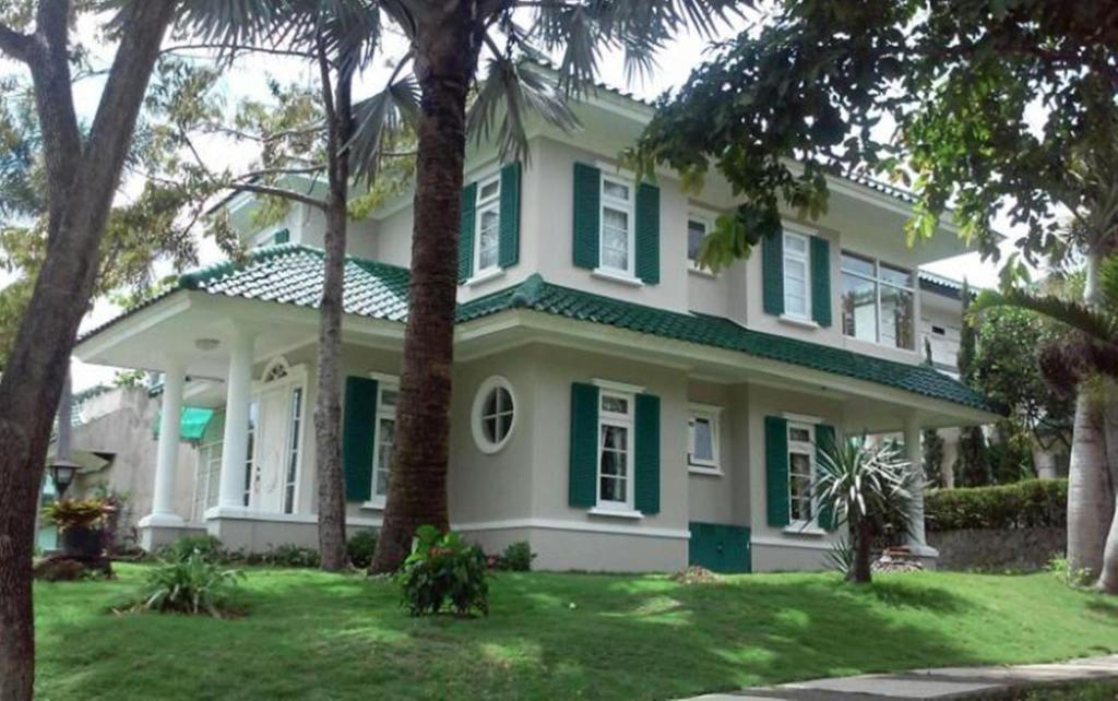 Wego_Rekomendasi Vila dan Hotel Murah tapi Bagus di Puncak_Aryaduta Puncak Resort Villa