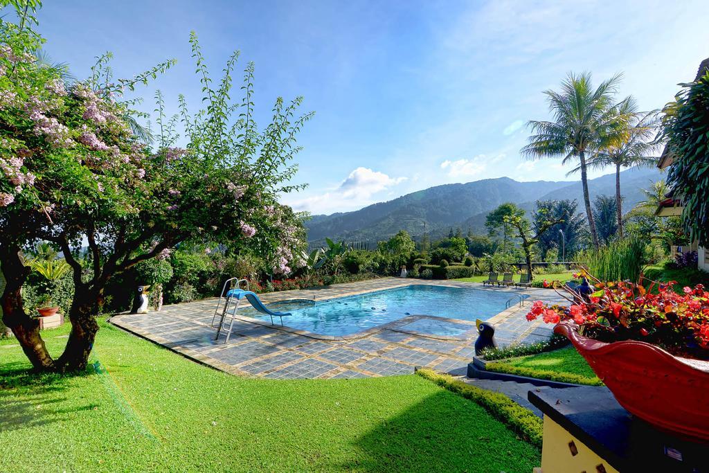 Wego_Rekomendasi Vila dan Hotel Murah tapi Bagus di Puncak_The Jayakarta Inn & Villas Cisarua