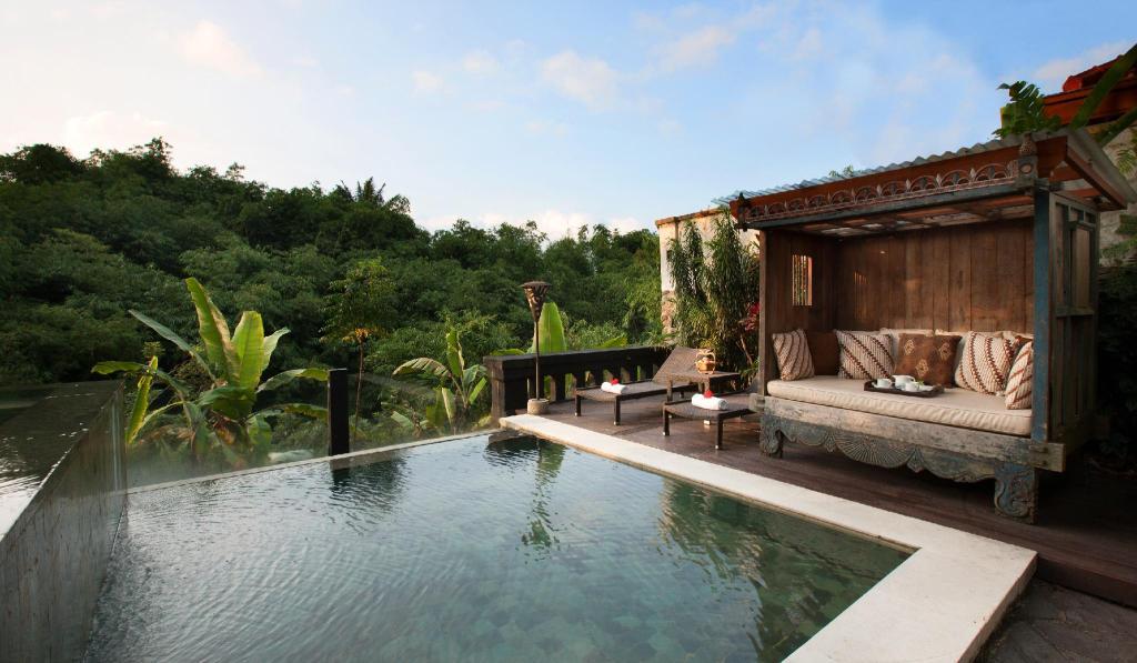 Wego_Rekomendasi Vila dan Hotel Murah tapi Bagus di Puncak_Novus Giri Resort and Spa