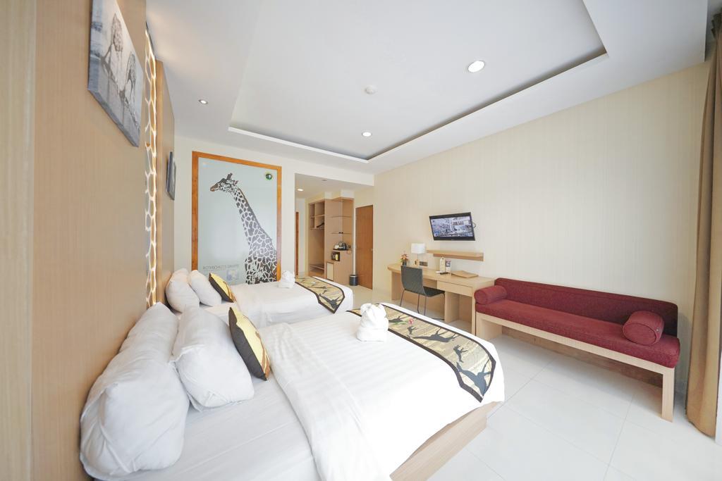 Wego_Rekomendasi Vila dan Hotel Murah tapi Bagus di Puncak_Royal Safari Garden Resort & Convention