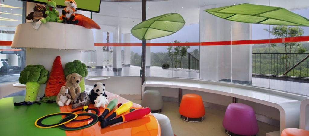 Wego_Rekomendasi Vila dan Hotel Murah tapi Bagus di Puncak_Pesona Alam