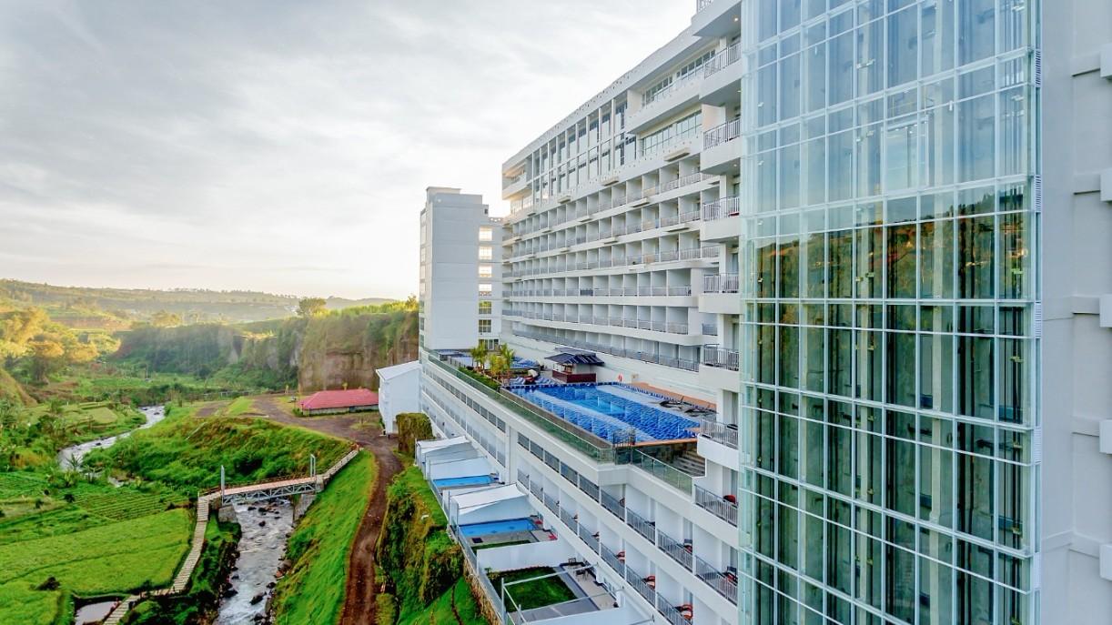 Wego_Rekomendasi Vila dan Hotel Murah tapi Bagus di Puncak_Le Eminence
