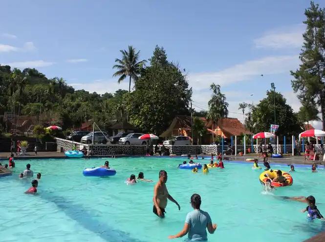 Wego_Rekomendasi Vila dan Hotel Murah tapi Bagus di Puncak_Grand Cempaka