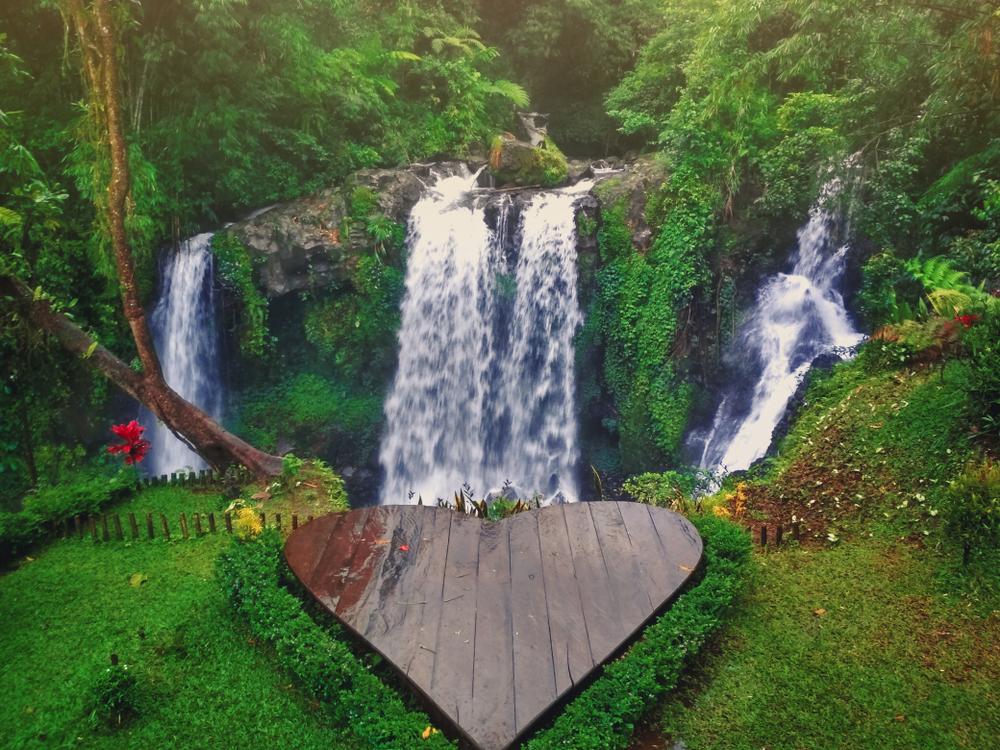 Ide Liburan Aman Saat Pandemi: Road Trip ke Destinasi Wisata Alam Jawa Tengah