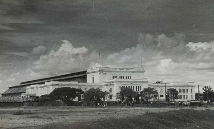 Stasiun Tanjung Priok