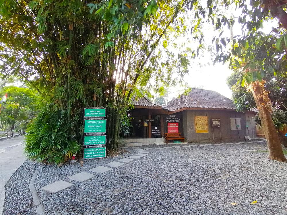 Desa Wisata Tembi_Wego
