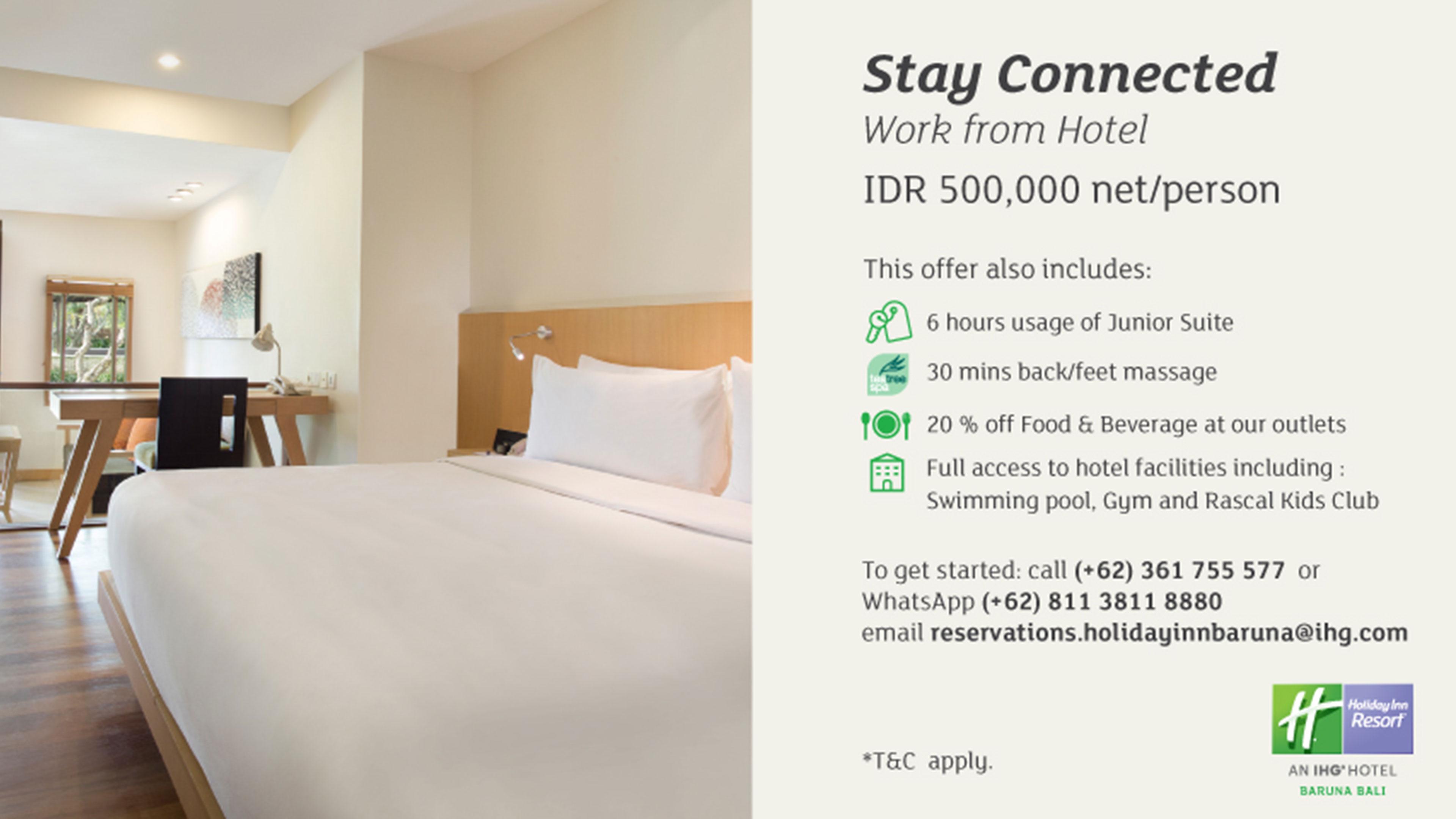 Work_From_Hotel_Holiday_Inn_Resort_Baruna_Bali