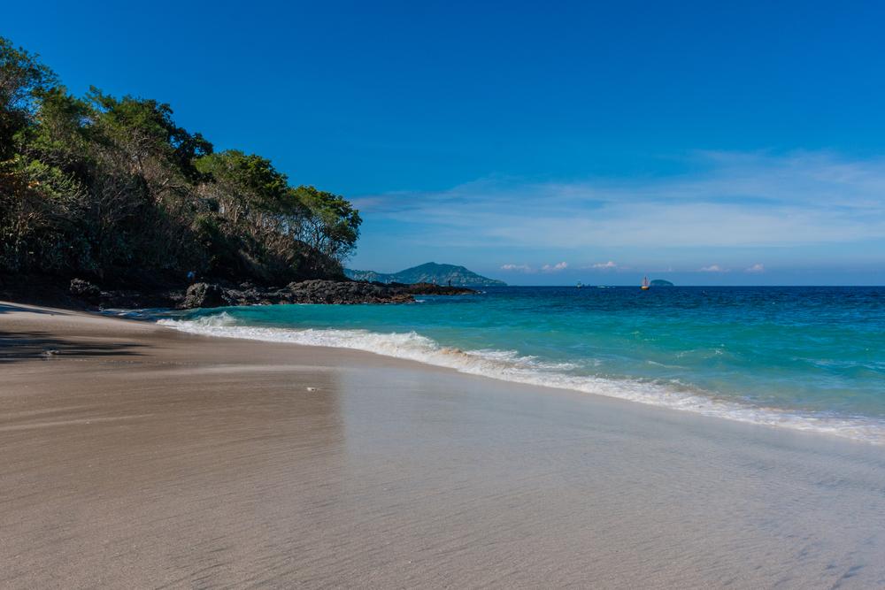 Wisata Aman Pantai Bias Tugel
