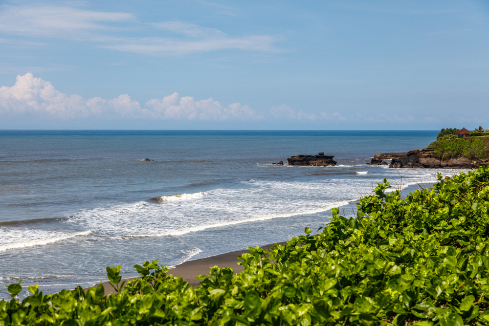 Wisata Aman Pantai Balian
