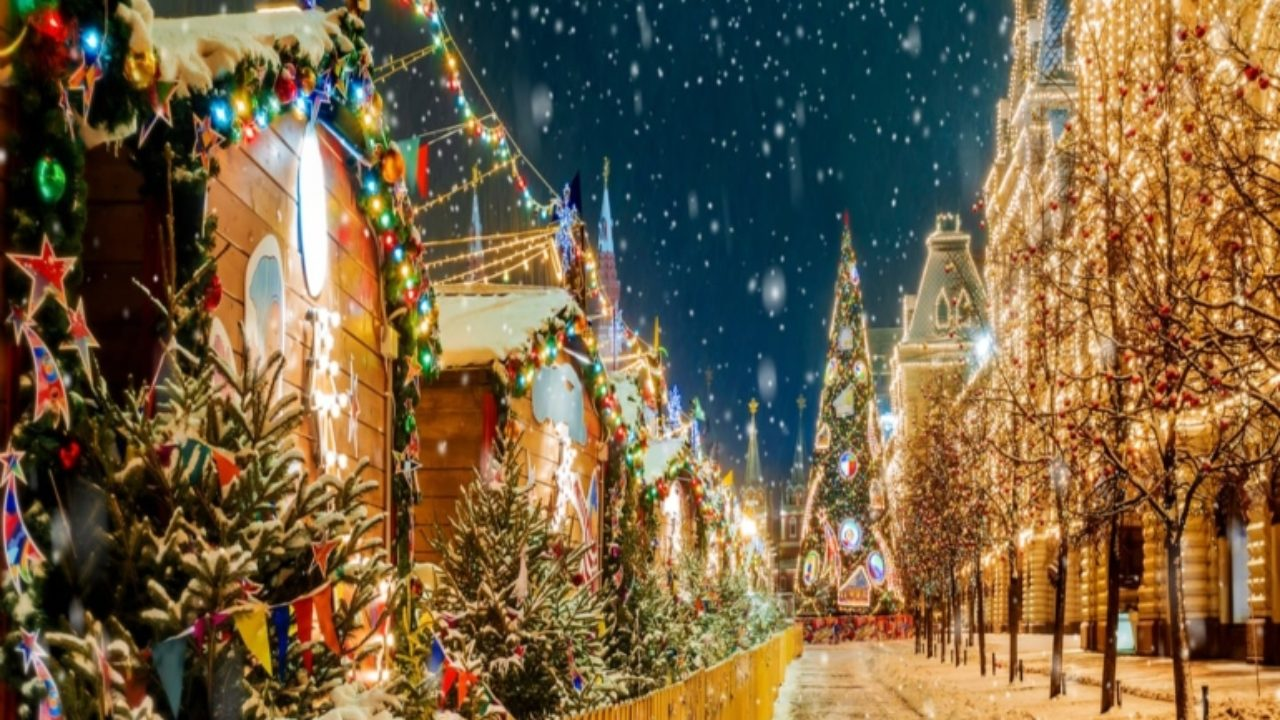 Christmas In Dubai 2020 20 Places To Visit Things To Do In Dubai Uae During Christmas Wego Travel Blog