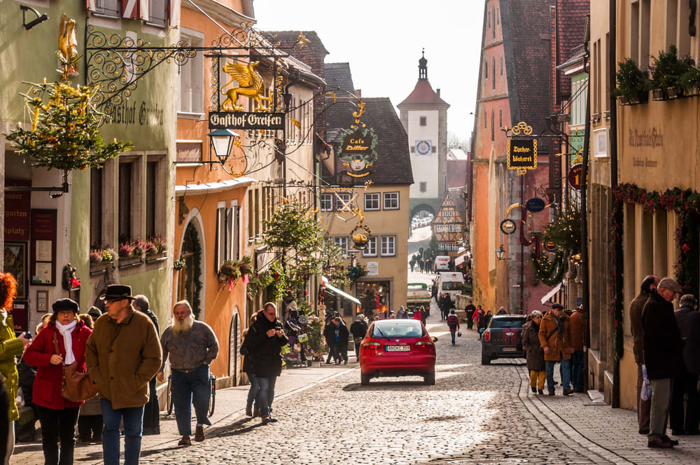 A Few Things You Should Know Before Visiting Germany