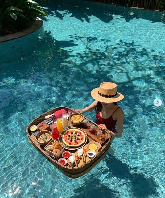 東南亞度假住這裡: 7間絕美無邊際游泳池飯店!