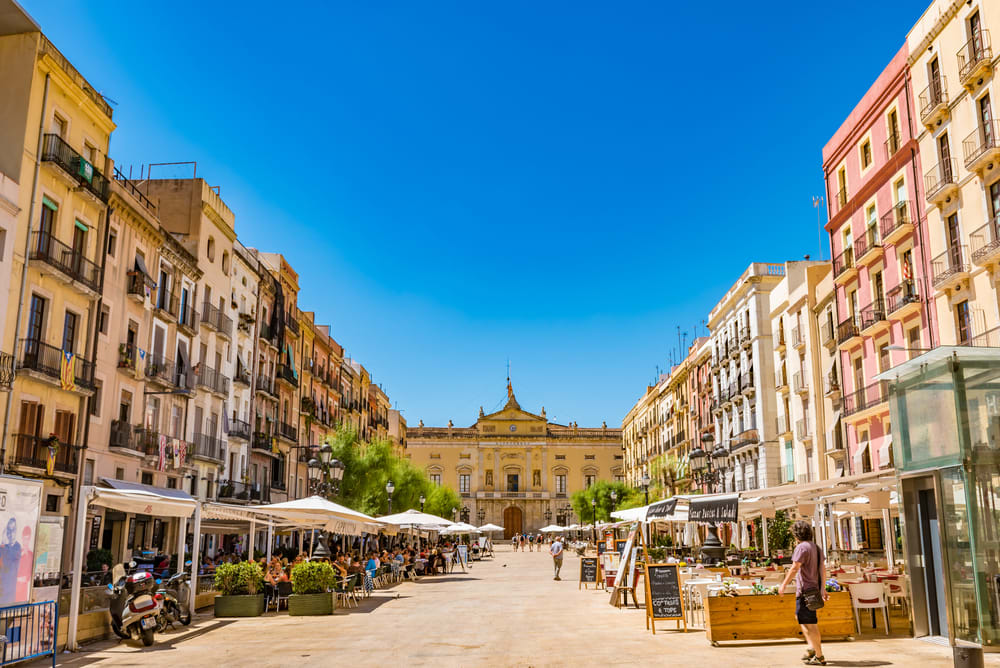 Tarragona on My Mind: I Still Dream of Going Back to This Idyllic Catalonian Seaside City