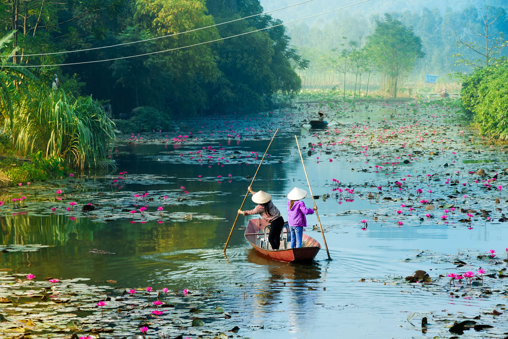 The Only 5 H's You Need to Know: 5 Destinations That Will Make You Fall Head Over Heels for Vietnam