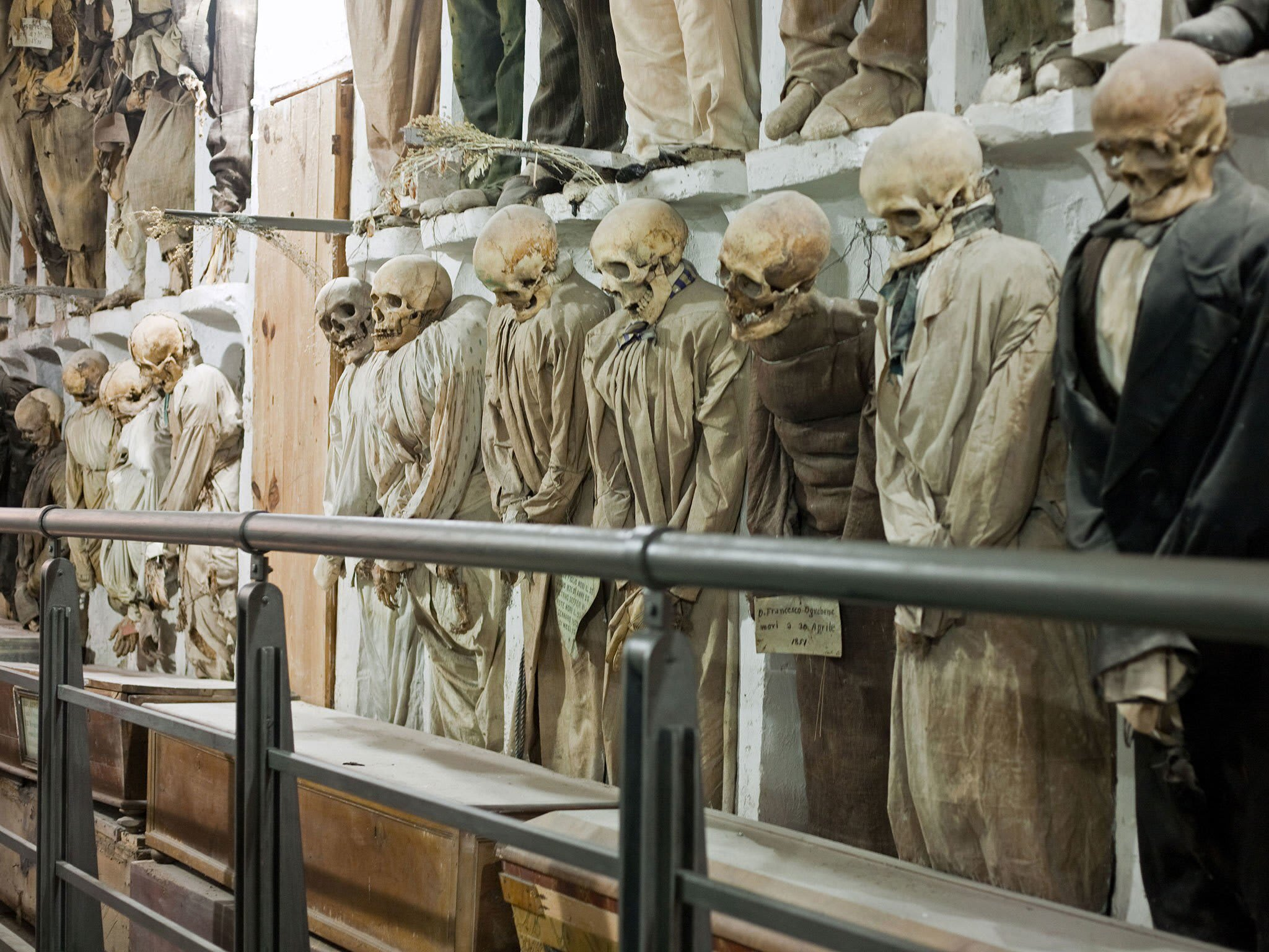 10 Creepy Museums Around the World — Must Visit Places for Horror Lovers