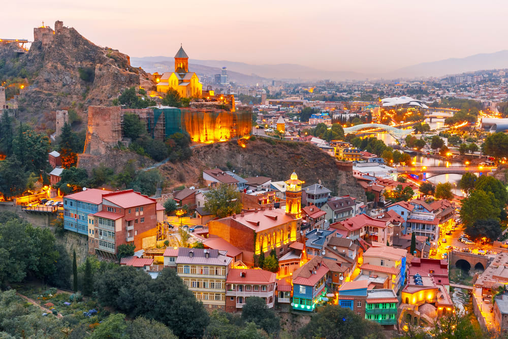 Republic of Georgia Travel Guide: Tbilisi, Svaneti Itinerary and Things to  Do