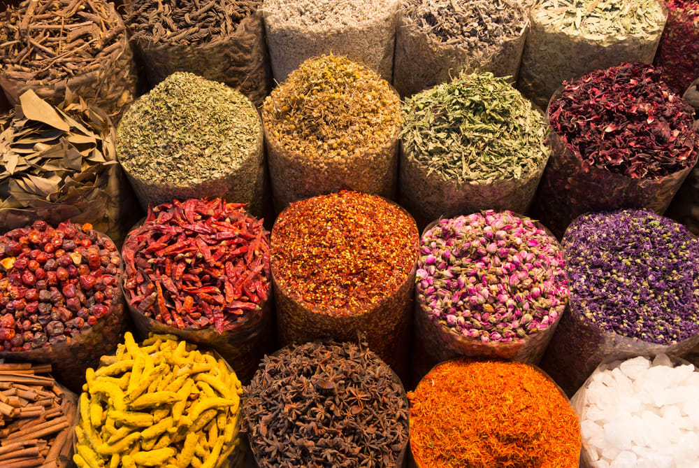 A Riot of Scents and Colors: 7 Vibrant Spice Markets That Are Basically Adventures for Your Senses