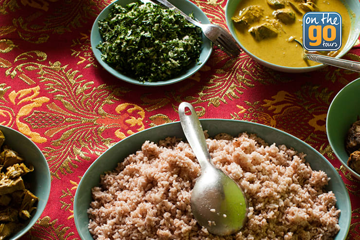A Taste of Hospitality in Rural Sri Lanka: I Had the Best Food of My Whole Trip in This Remote Village